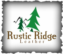 Rustic Ridge Leather Journals